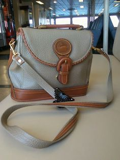 """Dooney Burke forever! i collect these """"All weather leather"""" vintage purses"""
