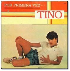 Most Hilariously Failed Attempts at Sexy Album Covers. Has a dude striking this pose ever been considered sexy even once in the history of ever?  Tino, you are ridiculous!