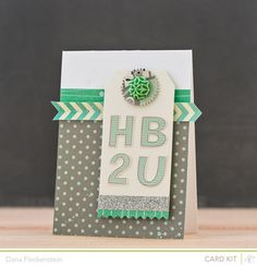 HB2U by pixnglue at @Studio_Calico