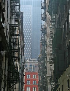 NYC. Manhattan. China Town. Peter Kok.| Flickr: Intercambio de fotos