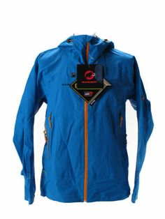 NEW Mammut Lanin Jacket - Men's LARGE - Save 42%. Going fast...