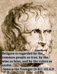 religion is useful