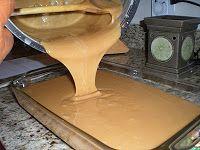 easy creamy caramels