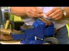 Fold Forming video -Plunket fold