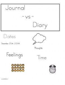MSP Journals vs Diaries PG 1