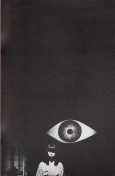 third eye, french toast, art, dark, inspir, black, thing, photographi, eyes