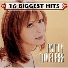 Patty Loveless
