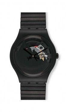 High Wonder swatch watch
