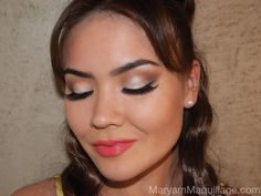 ! Maryam Maquillage !: If I were a Prom Queen in 2012