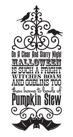 I love this!!!!!! Inside Halloween Decor