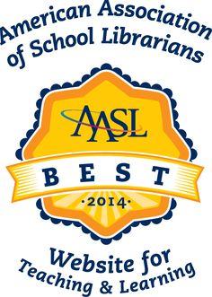 2014 Best Websites for Teaching & Learning