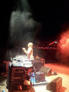 #BeatGirl presents @djjennygreene #interview #dj #music #house #techno #electro