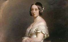 Why Queen Victoria was the Diana of her day
