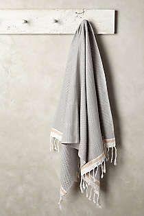 Anthropologie - Mediterranean Towel Collection