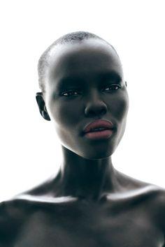 Portrait   Grace Bol by Toto Cullen