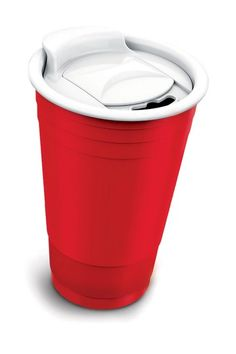 Fun Party Cup by Ad N Art on @HauteLook