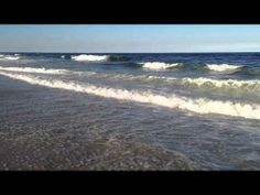 ▶ Beach Cottage Life | One Minute of Serenity | Seaside Blues Style - YouTube beach cottages, blue style, beach hous, beach theme, cottag life, cottage life, beach lover, blues, seasid blue