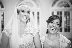 """""""As a bride-to-be there's definitely one place that you shouldn't skimp and that's your face. I know that sounds weird but seriously – your hair, makeup, and of course your smile are all things that need to perfectly wedding-ready."""""""