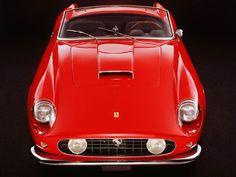 1958 Ferrari 250 California LWB Spyder