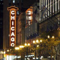 Chicago, Chicago!(: