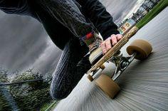 Longboarding Photography | boy, cool, longboard, photography, skate - image #138844 on Favim.com