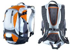 Backpacks With Water Bladders - Hydrapack Morro