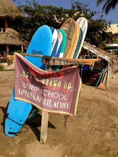 City Secrets l Sayulita, Mexico l www.shoplatitude.com/blog