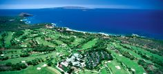 Known for its five beautiful, crescent-shaped beaches and stellar golf courses, Wailea is a luxurious resort community in South #Maui that spans 1,500 acres of land with staggering ocean views. #gohawaii
