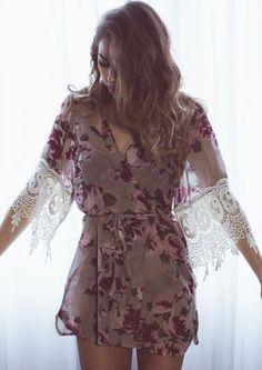 ...this robe...