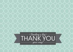Have you had a business meeting lately where you met someone new? Now you have the chance to send them a free card to thank them for their time. Gratitude goes a long way and so does a FREE card. Today I have 10 free cards to give away so click my card below and send yours!