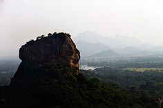 Click to open our Pinterest board on Sigiriya