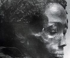 Year Old Mummy Still Has Natural Hair