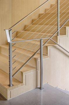 Weston Residence   Specht Harpman; Photo: Taggart Sorensen   Archinect
