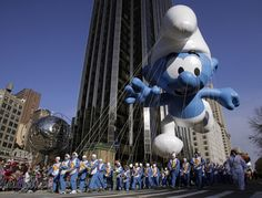 Best Thanksgiving Day Parades