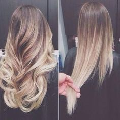 Is it Saturday yet?!?! I've finally figured out what ombre I want to use!