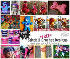 Top 12 Free Stitch11 Designs – My Personal Favorites!