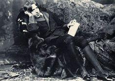 peopl, oscarwild, black cats, book, read, inspir, writer, oscar wilde quotes, black rooms