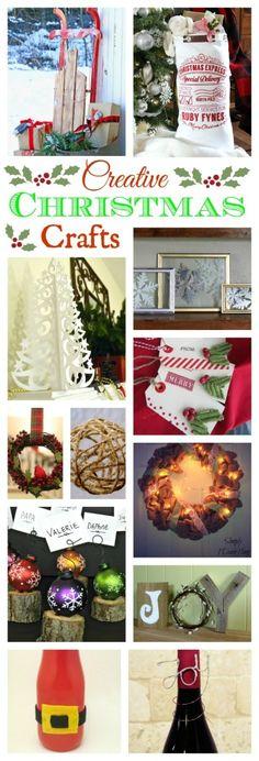 Creative Christmas C...