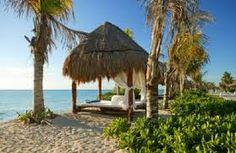 Favorite beach - Eldorado Royale Resort in Riveria Maya, Mexico.  Good times were had and beautiful memories made in this romantic location!  ;)