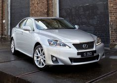 2011 Lexus IS Free Wallpapers ~ Auto Cars