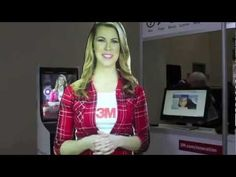 3M debuts Virtual Presenter at SXSW