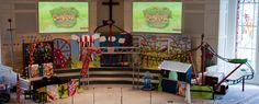 sunday school, coloss coaster, baptist church, vbs fun, vbs 2014, coaster inspir, vbs idea