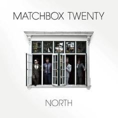 NORTH album cover