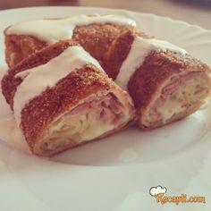 Pohovane slane palačinke (2)