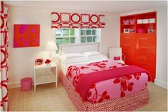 Room Ideas- Girls