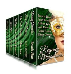 Regency Masquerades: A Limited Edition Boxed Set of Six Traditional Regency Romance Novels of Secrets and Disguises, http://www.amazon.com/dp/B00NG1ENVM/ref=cm_sw_r_pi_awdm_43ghub0C94B5A
