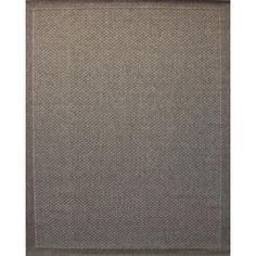 "Balta US Melbourne Gray Polypropylene 7'10""x10' $199"