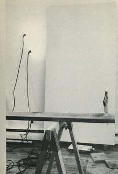 Jim Dine, London, 1968