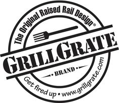 Frustrated by burning, under-cooking, over-cooking and general stress at the grill, he recognized an opportunity. The cooking grate has never been a point of innovation. It's job was just to hold the food and not rust. And they don't do that very well. Traditional grill surfaces have not been additive to the cook- until now. The patented raised rail design over a bottom with holes in it delivers a healthier, more controlled grilling experience with mouthwatering results.