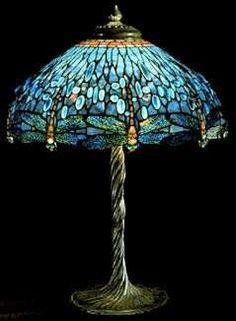 DIY PET Bottle Tiffany Lamp